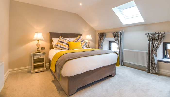 Standard Room - Kingstons Townhouse, Killorglin