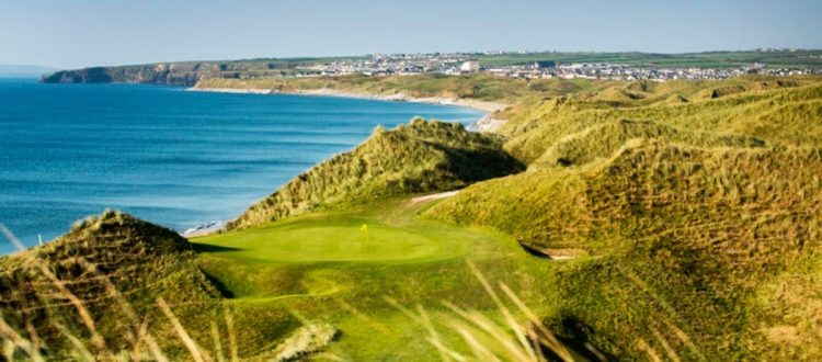 Great Kerry Golf Courses
