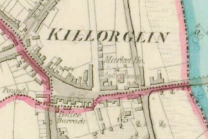 Castle Conway Kingstons Killorglin Co Kerry