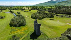 Beaufort Golf Club Kerry Ireland