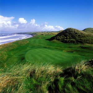 Ballybunion Golf Club Kerry Ireland