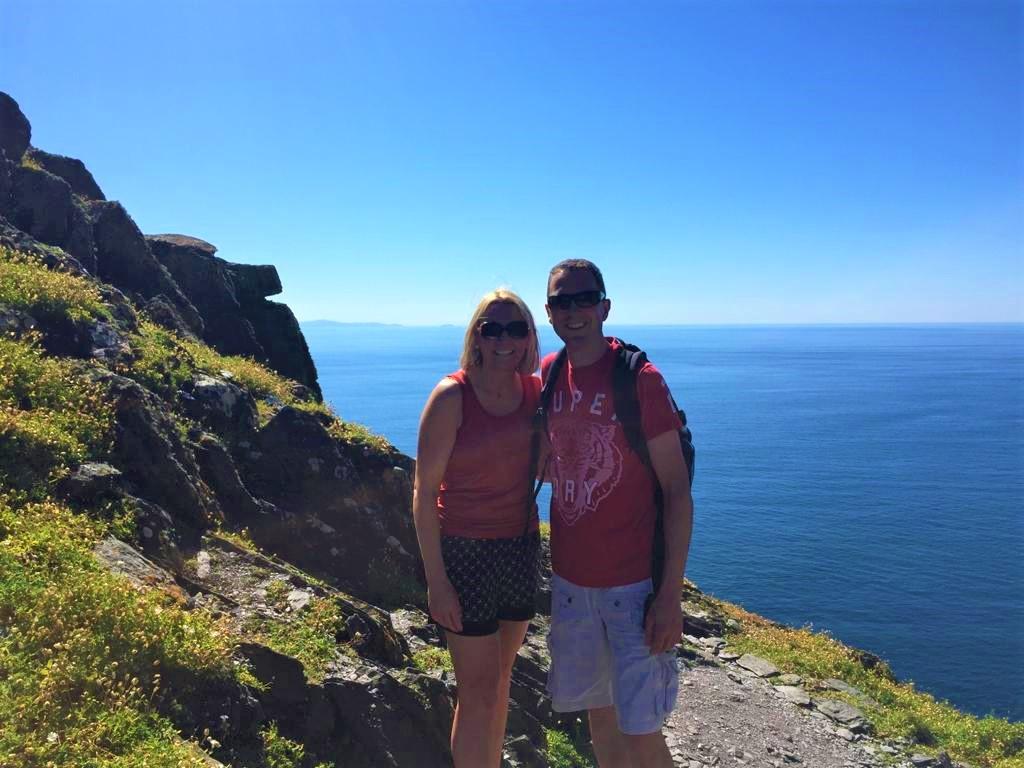 Skellig Trip 2018