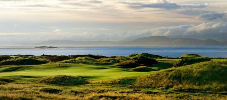 Golf Dine & Stay