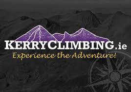 Kerry Climbing