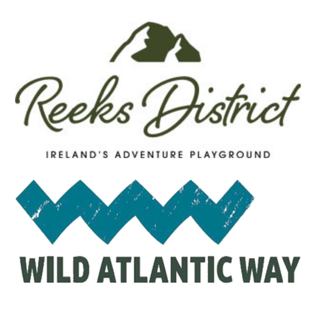 Reeks District Wild Atlantic Way
